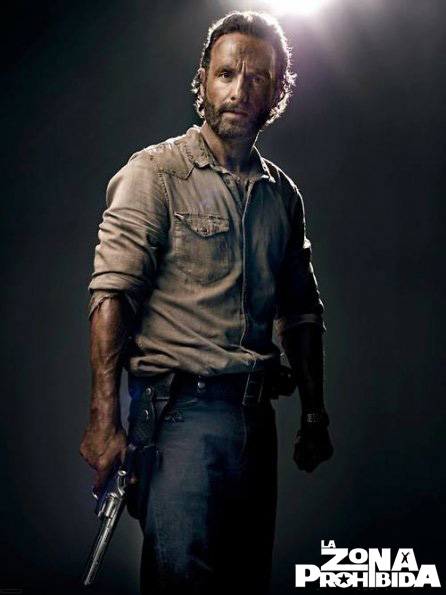 The walking dead season 4 new cast and promotional photo5