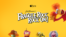 "Apple Brings Back The Fraggles in ""Fraggle Rock: Rock On!"""