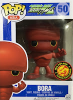 Toy Tokyo Bora Funko Pop!