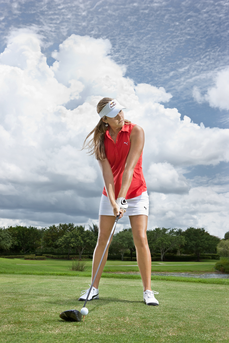how to become a professional golfer