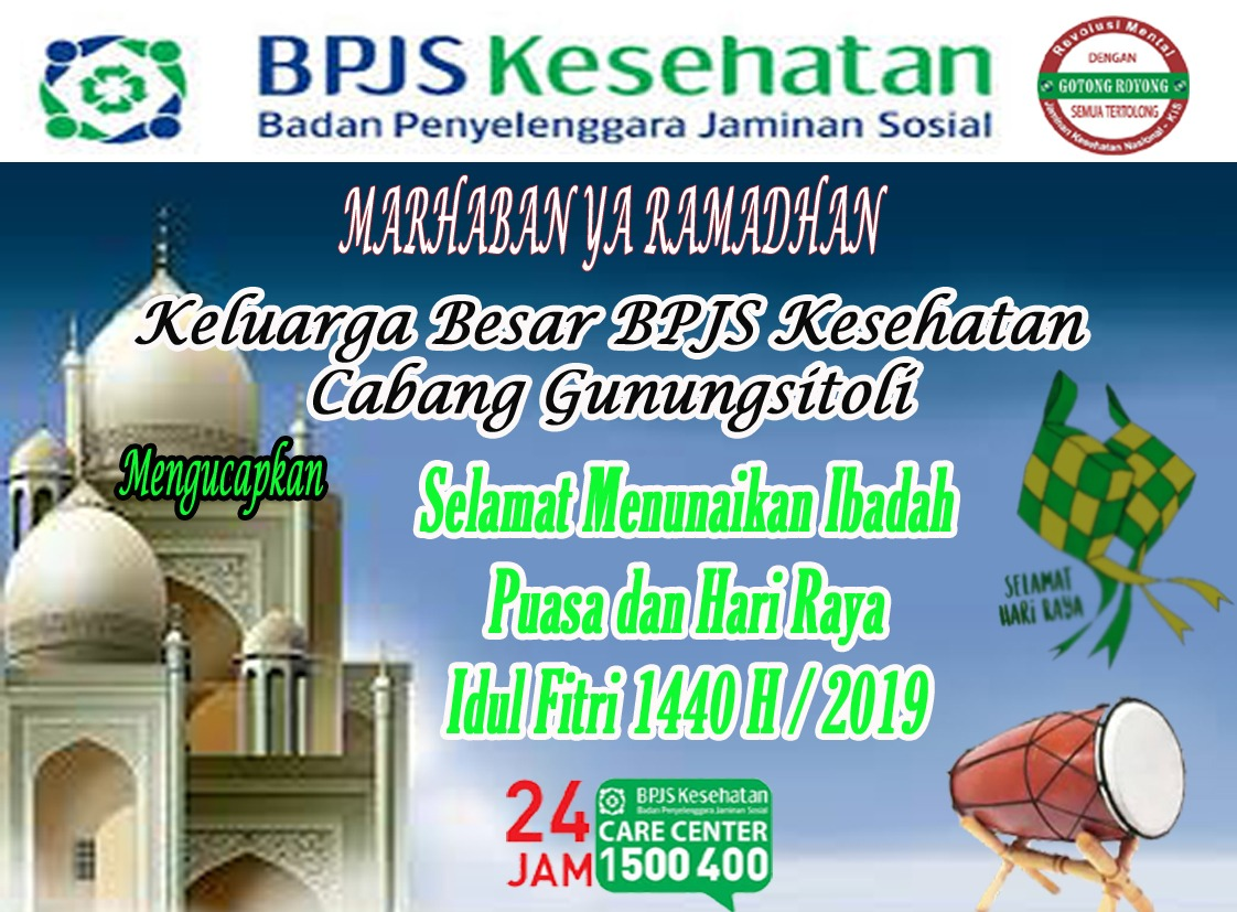 BPJS Kesehatan Gunungsitoli