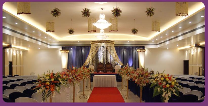 indian wedding stage decoration - photo #35