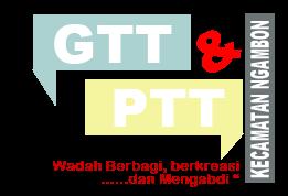 Komunitas GTT PTT Ngambon