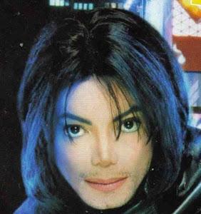 Michael Jackson Mar de Amor