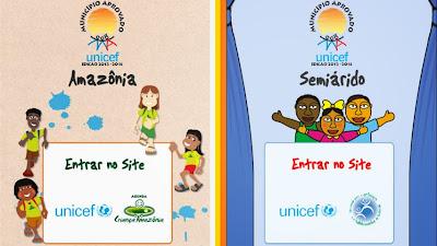 SELO UNICEF 2013/2016
