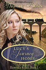 Lucy's Journey Home Hunter's Ridge Book One