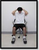 Exercícios de Alongamento - Fonte: Hospital Albert Einstein