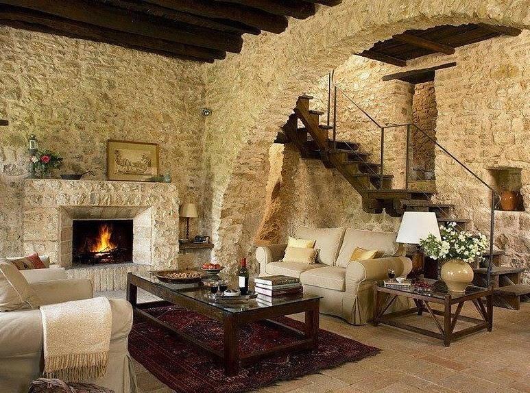 Studio domus case case da sogno e tante idee il tuo for Arredamento rustico casa