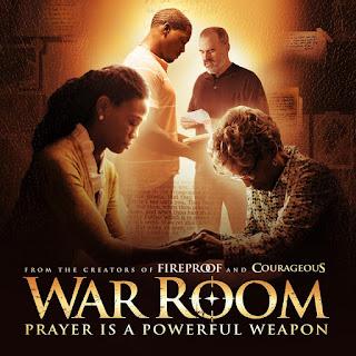 War Room (2015) – วอร์ รูม [พากย์ไทย]