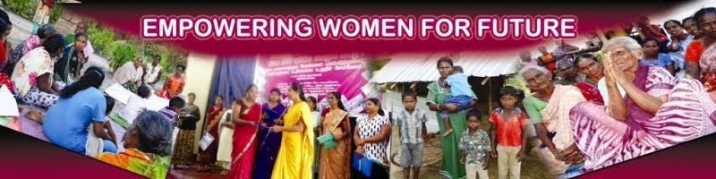 EMPOWERING WOMEN FOR FUTURE