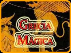 GRECIA MÁGICA