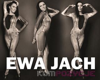 Konkurs debiutancki album Ewy Jach