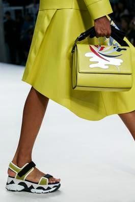Birkenstock - Sapatos tendência primavera-verão 2015