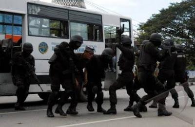 500 Raider Kodam Iskandar Muda Laksanakan Latihan Pemantapan Pembebasan Sandera & Penghancuran Terhadap Lawan