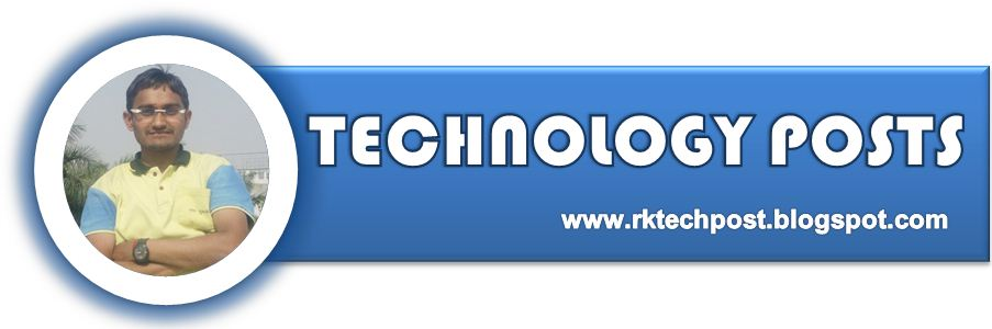 TECHNOLOGY POSTS
