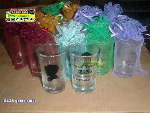 gelas sloki murah