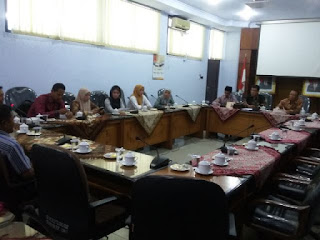 Komisi A DPRD Kota Pekalongan Terima Aduan Warga Terdampak Tol Pemalang-Batang