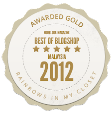 Best of Blogshop 2012