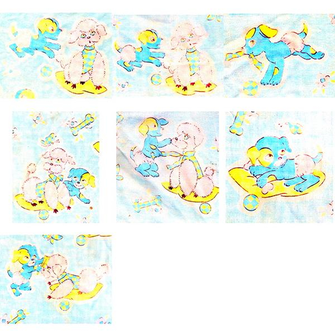 Cute fabrics prints baby patch blog for Cute baby fabric prints
