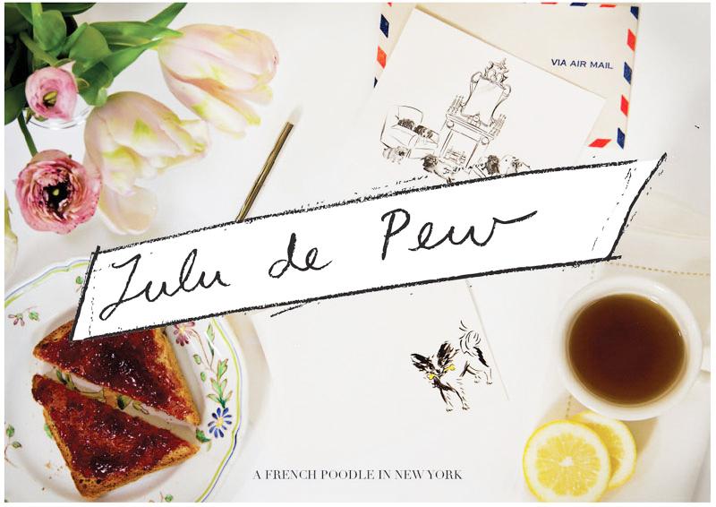 Lulu de Pew
