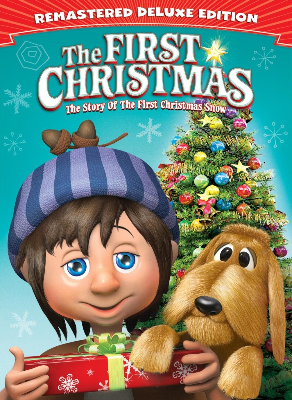 Christmas TV History: Rankin/Bass Voice Actors in Other Christmas Entertainment--Part 3