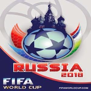 Selamat Tinggal Brazil , Selamat Datang Rusia