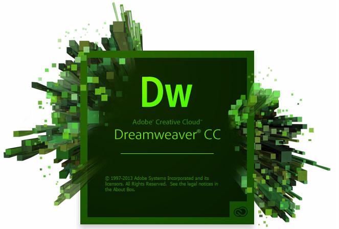 Cara Instal Aplikasi Adobe DreamWeaver CC