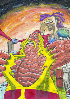 Hulk Hogan tribute image