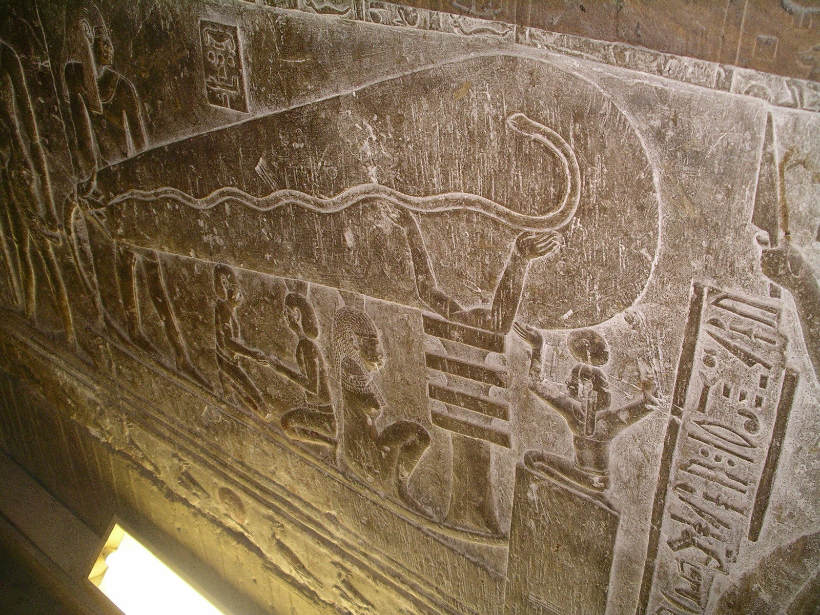 ancient egyptian technology Category: ancient technology ancient egyptian ritual tested pharaohs surprising end to legend of the snallygaster that terrorized maryland and washington.