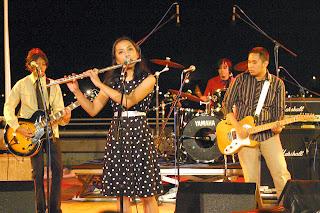 Musisi Indonesia yang Bisa Go Internasional