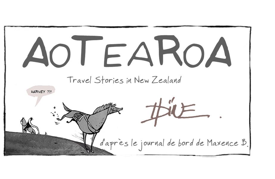 Aotearoa letters