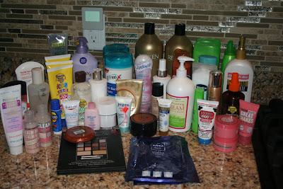 Pelbagai jenis produk kecantikan, zarraz paramedical, produk kecantikan bebas kimia
