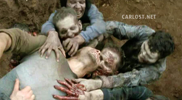 """The Walking Dead 4x07 """"Dead Weight"""" Promos, Sneek Peeks y Spoilers Spoiler-The-Walking-Dead-4x07-Gobernador-y-Martinez-008"""