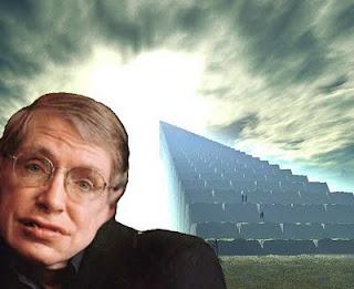 Hawking no cielo