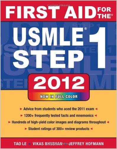 First aid usmle q&a pdf
