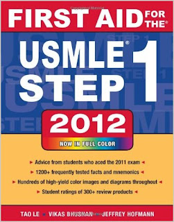 download free medical books: First Aid for the USMLE Step 1