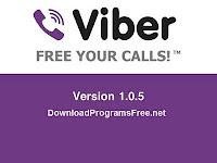 برنامج فايبر مجانا Download Viber Free