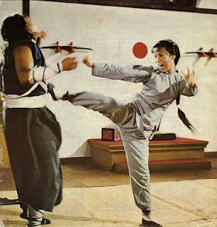 Lady Kung Fu (1972)