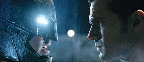 Batman V Superman New Images featuring Ben Affleck, Henry Cavill and Gal Gadot