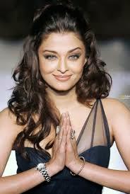 who is Aishwarya Rai married to