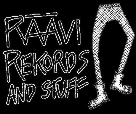 Räävi Rekords
