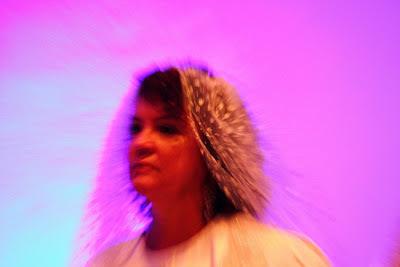 Coral Gerando Vozes, Furnas, março de 2013.