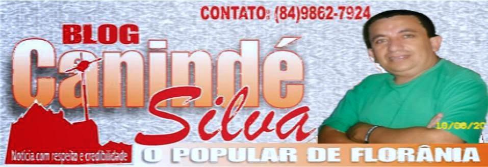 Blog do Canindé Silva