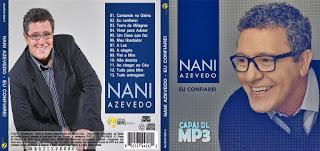 CD Nani Azevedo – Eu Confiarei