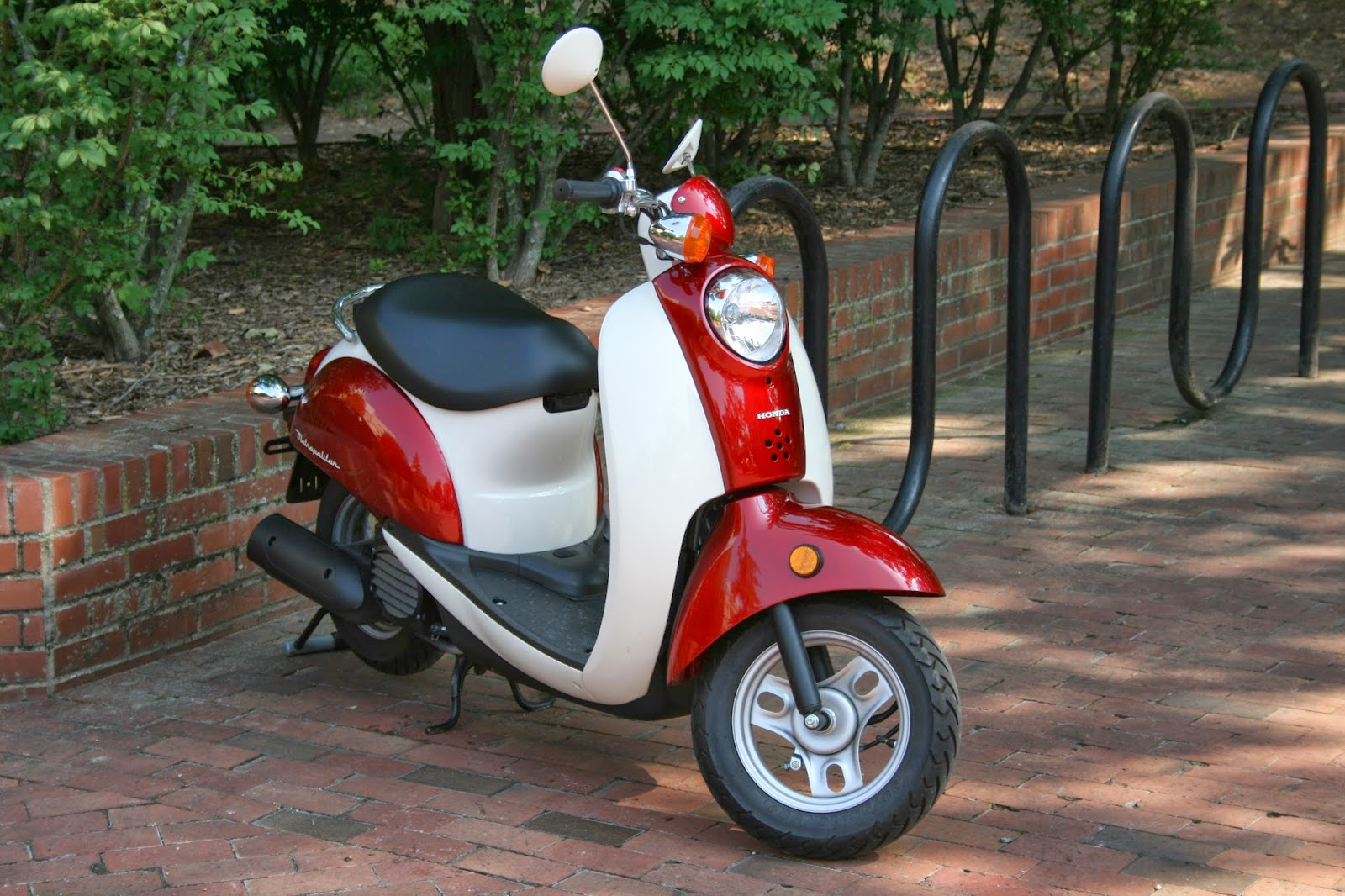 Honda CHF 50 Metropolitan Latest Scooters