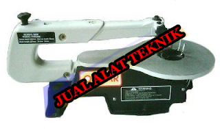 Mesin Gergaji Scroll Saw Oscar (FSS16B)