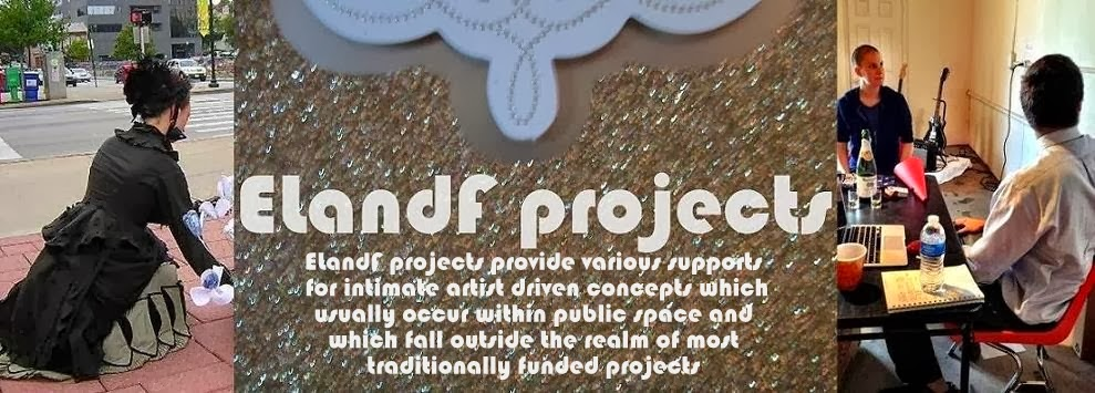 ELandF projects