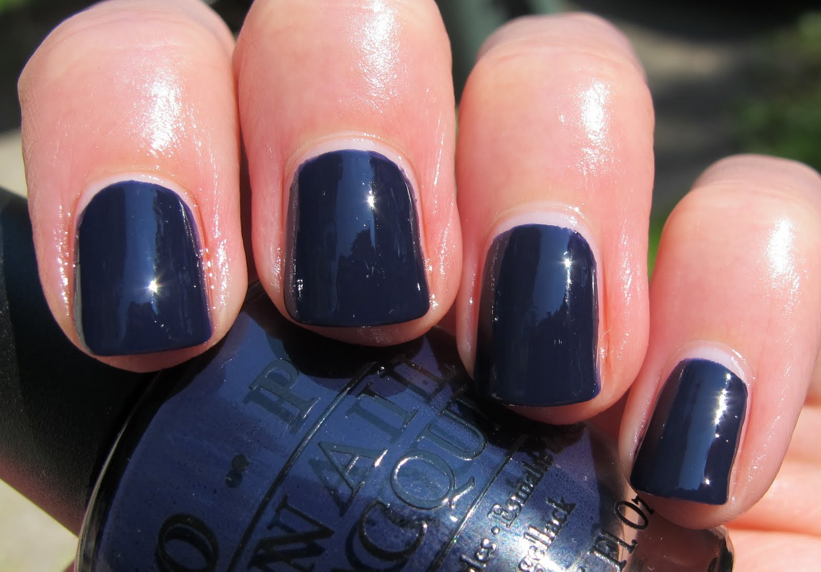 Opi Touring America Fall Collection Part Two