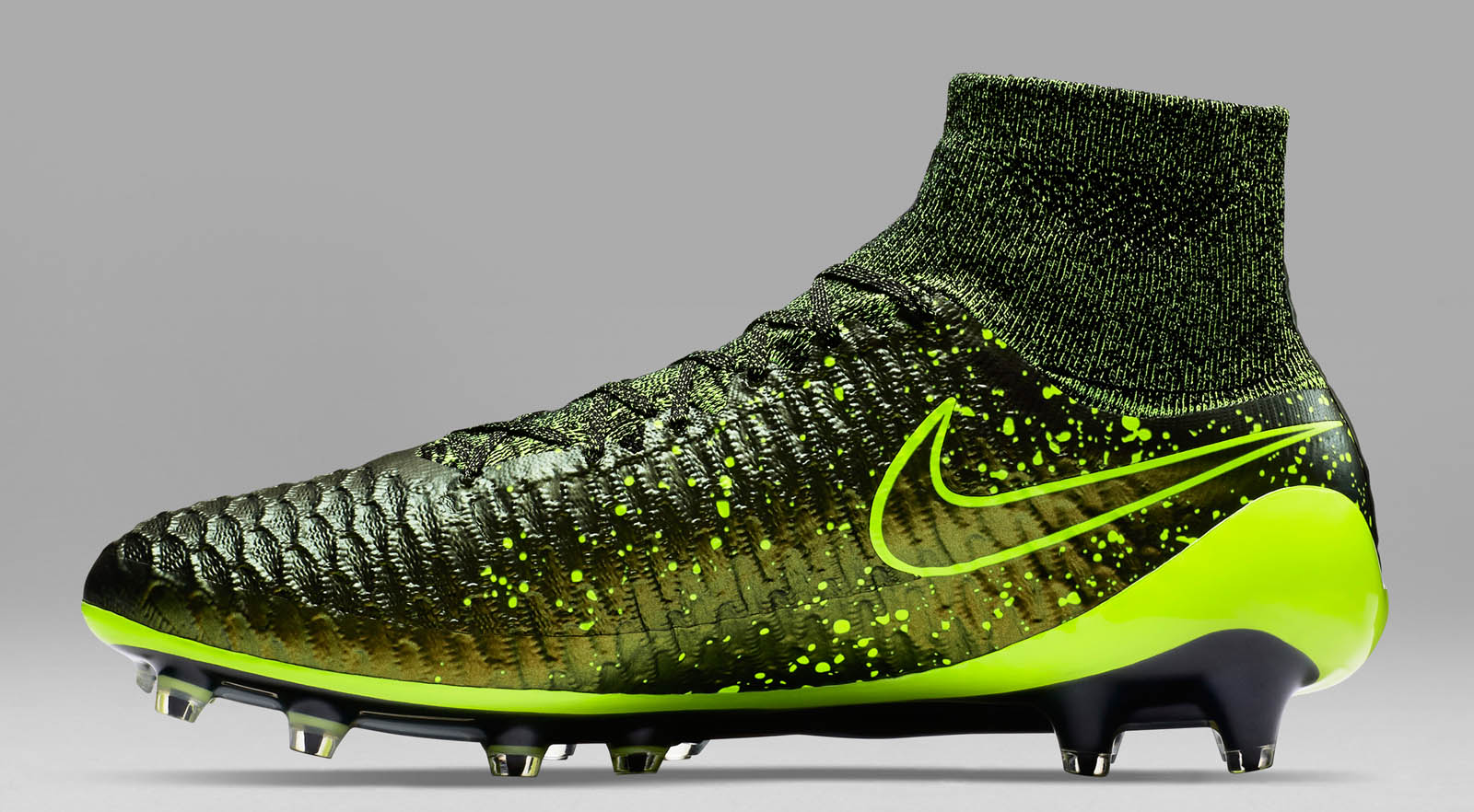 dark citron nike magista obra 20152016 boots released