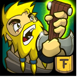 Bardbarian: Golden Axe Edition v1.4.4 Mod [Unlimited Coins]